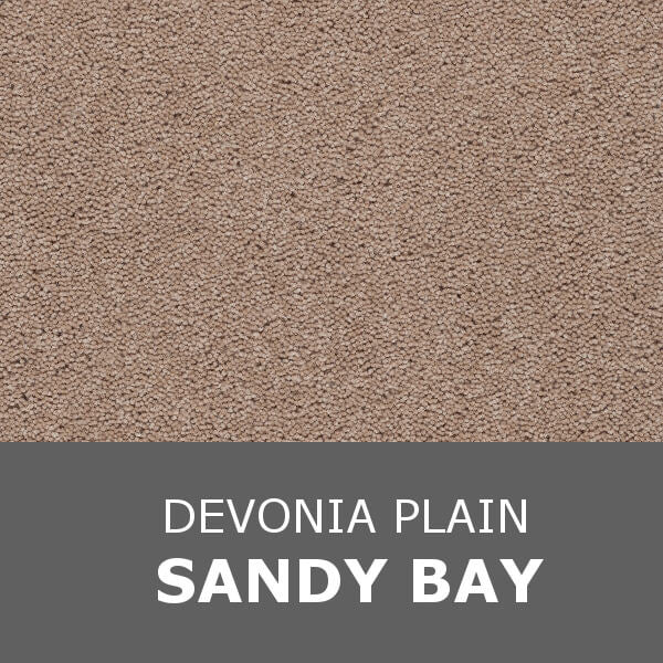 Axminster Devonia Plain - 300/76000 Sandy Bay