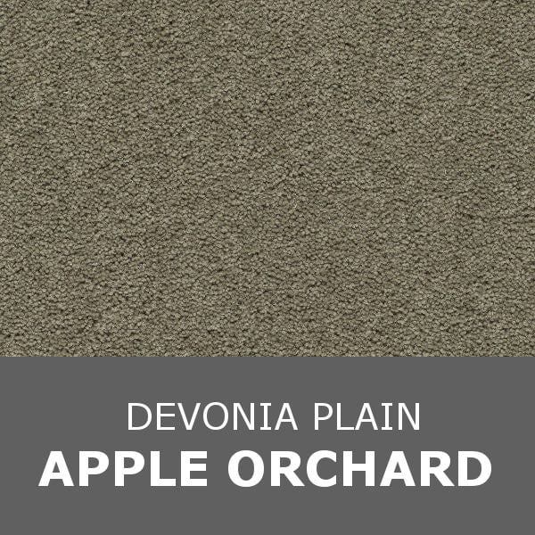 Axminster Devonia Plain - 306/76000 Apple Orchard