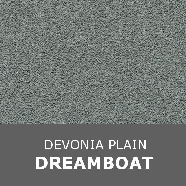 Axminster Devonia Plain - 334/76000 Dreamboat