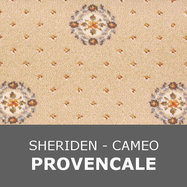 Ulster Sheriden - Cameo Provencale 42/2558