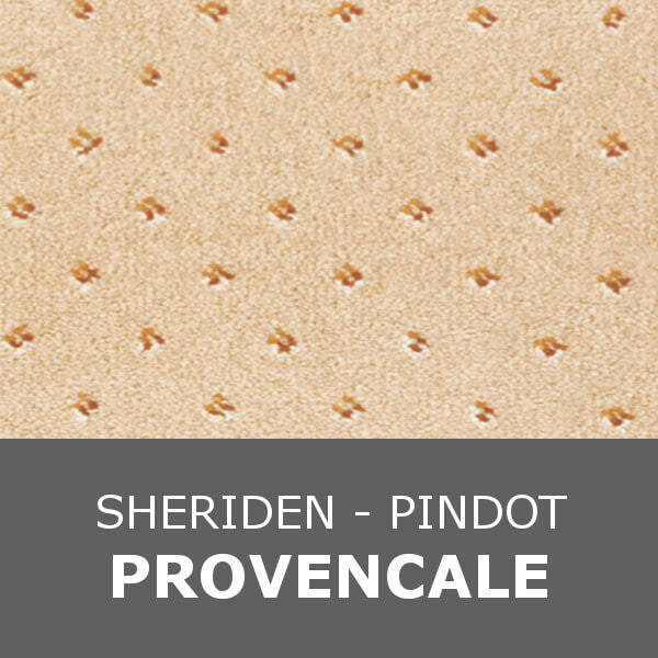 Ulster Sheriden - Pindot Provencale 42/2562