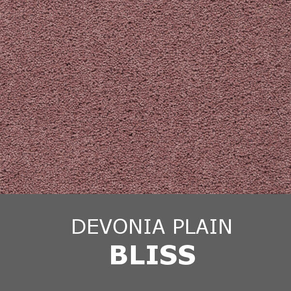 Axminster Devonia Plain - 470/76000 Bliss