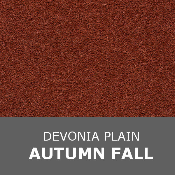 Axminster Devonia Plain - 476/76000 Autumn Fall