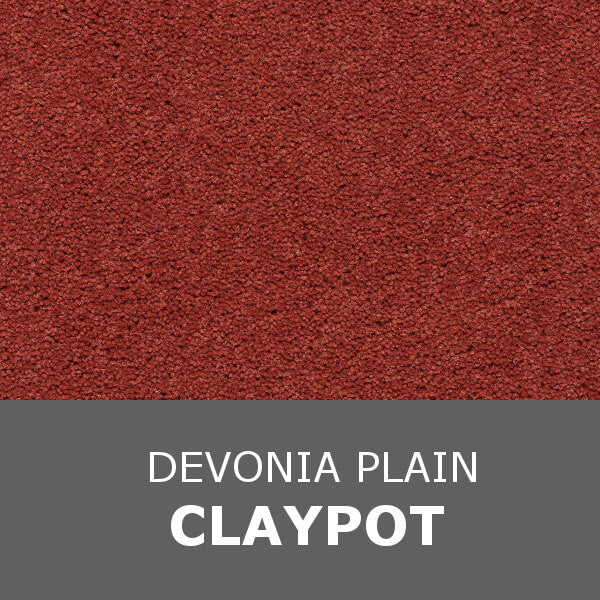 Axminster Devonia Plain - 477/76000 Clay Pot