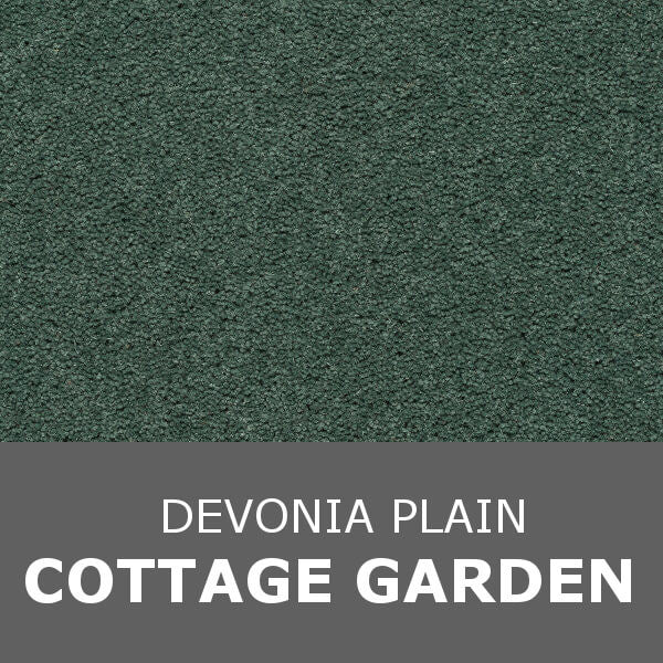 Axminster Devonia Plain - 488/76000 Cottage Garden