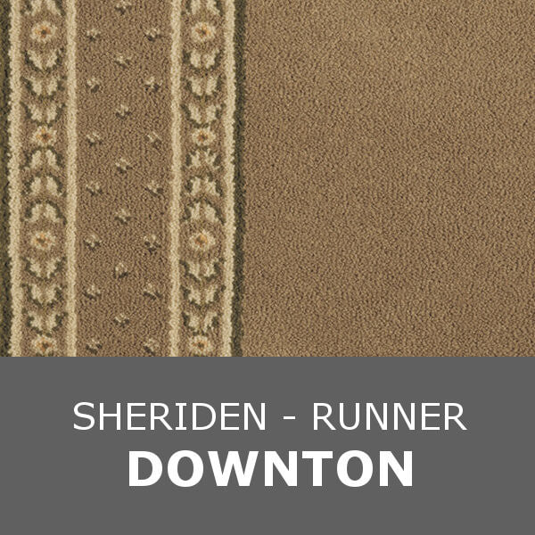 Ulster Sheriden - Runner 0.69m Downton 51/2574