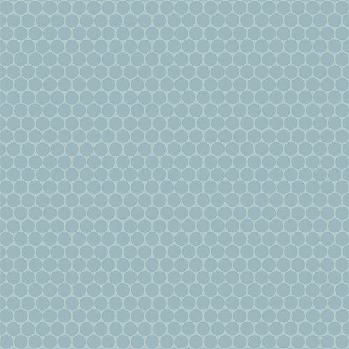 Bubblegum & Liquorice - Dots 74 - Patterned Vinyl