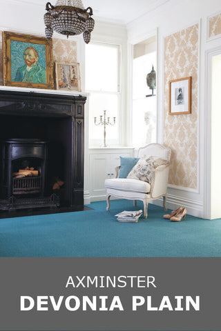 Axminster Carpets - Devonia Plain