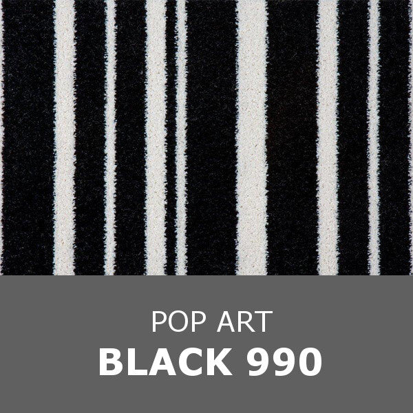 Balta Stainsafe POP ART - Black 990