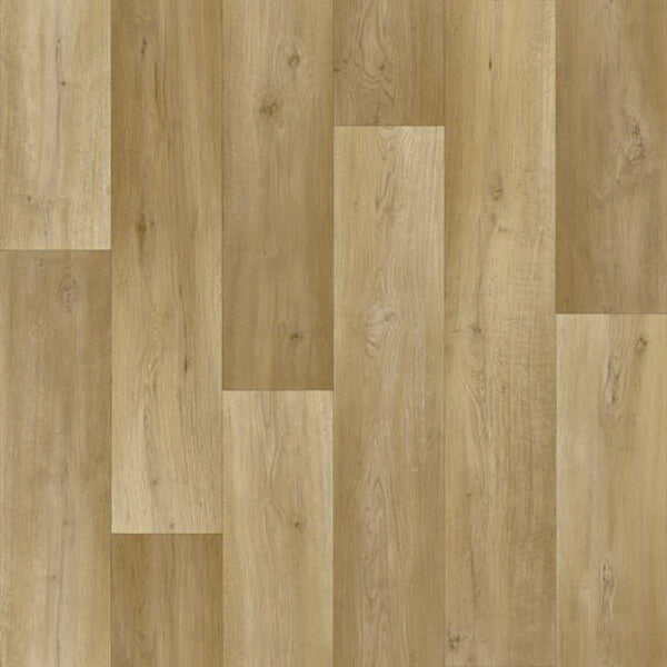 Pietro - Spanish Oak 126M - Timber Effect Vinyl