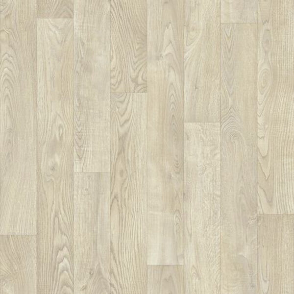 Pietro - White Oak 116S - Timber Effect Vinyl