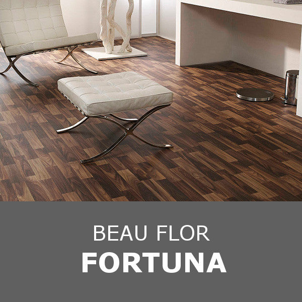 Beau Flor Cushion Vinyl - Fortuna Collection