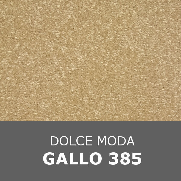Regency Carefree Dolce Moda - Gallo 385