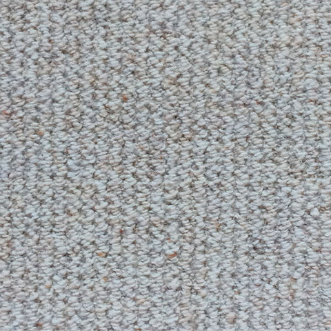Cormar MALABAR Two-fold - Ribbed Texture - Buckwheat