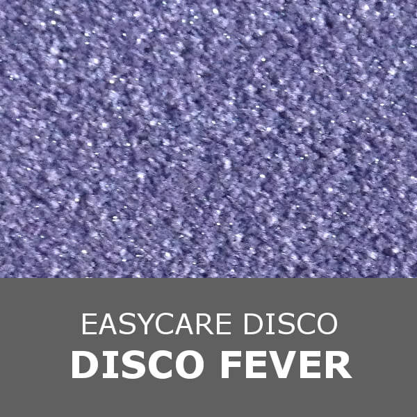 Regency Easycare Disco Fever 904 - with Sparkle effect