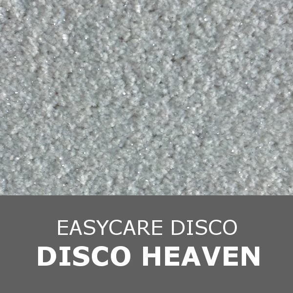 Regency Easycare Disco Heaven 907 - with Sparkle effect