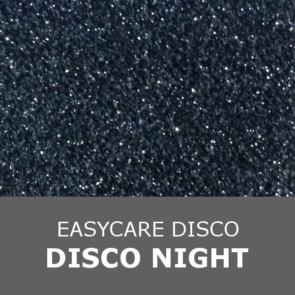 Regency Easycare Disco Night 900 - with Sparkle effect