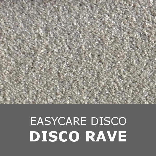 Regency Easycare Disco Rave 902 - with Sparkle effect