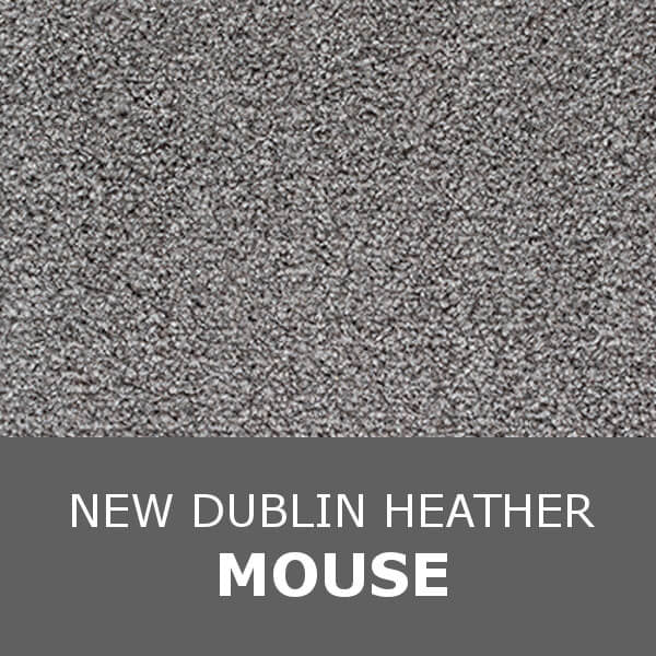 Ideal New Dublin Heather - Mouse 151