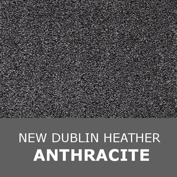 Ideal New Dublin Heather - Anthracite 158