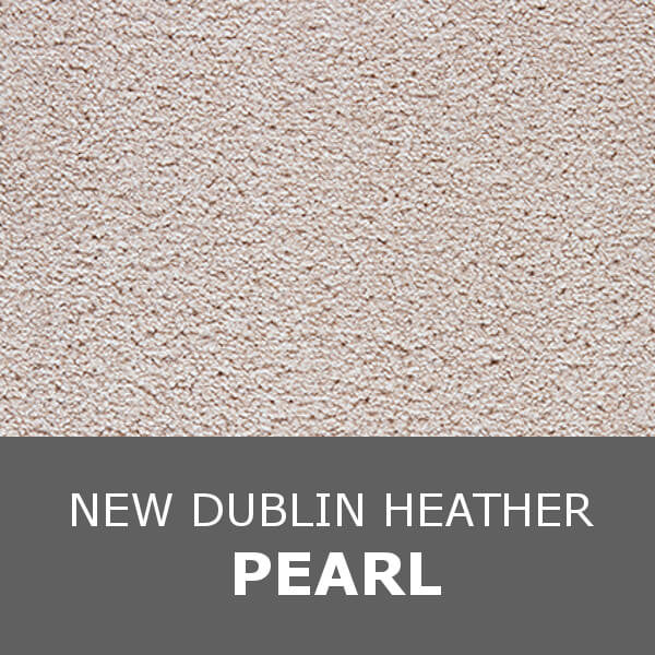 Ideal New Dublin Heather - Pearl 305