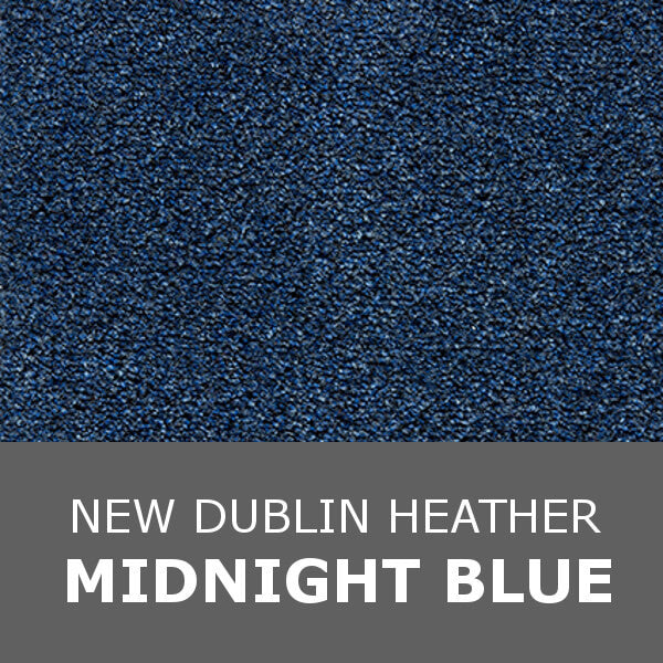 Ideal New Dublin Heather - Midnight Blue 897