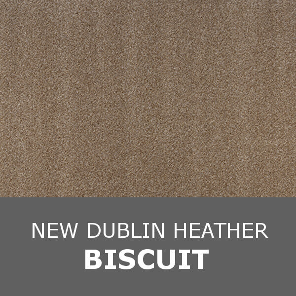 Ideal New Dublin Heather - Biscuit 918