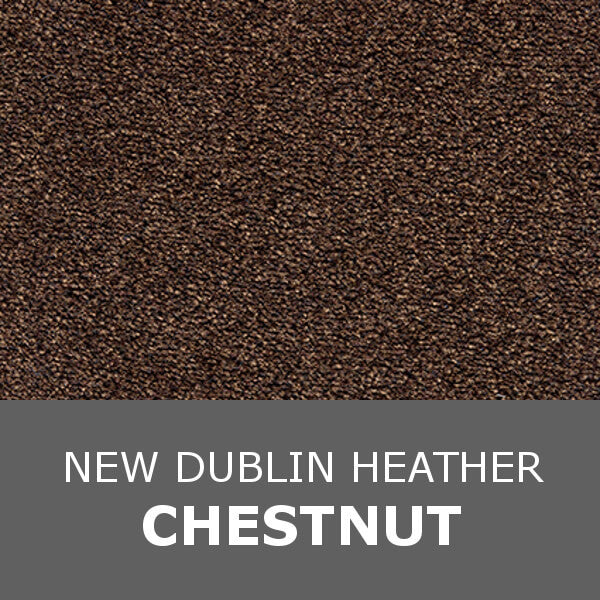 Ideal New Dublin Heather - Chestnut 992