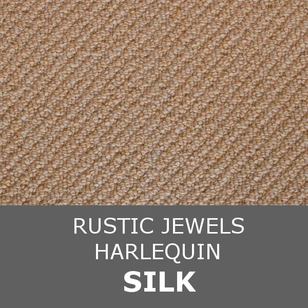 Navan Rustic Jewels - Harlequin - Silk 42759