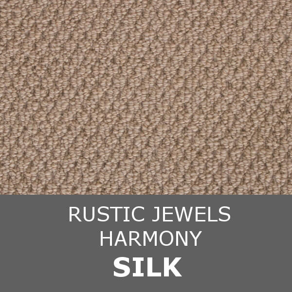 Navan Rustic Jewels - Harmony - Silk 43759