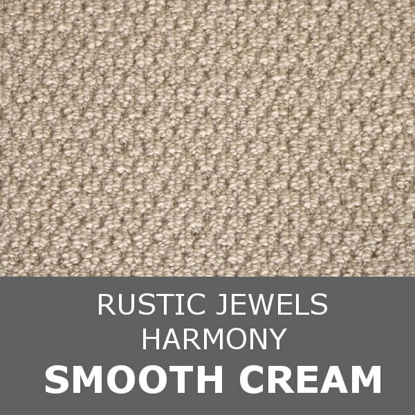 Navan Rustic Jewels - Harmony - Smooth Cream 43810