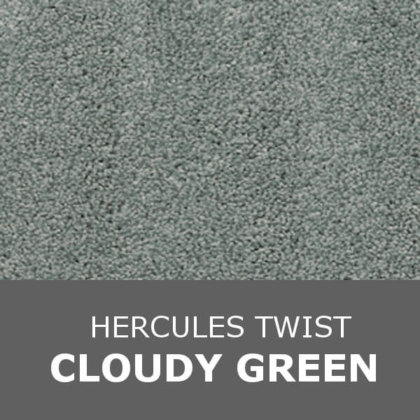 Associated Weavers Invictus - Hercules Twist - Cloudy Green 37