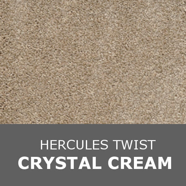 Associated Weavers Invictus - Hercules Twist - Crystal Cream 31