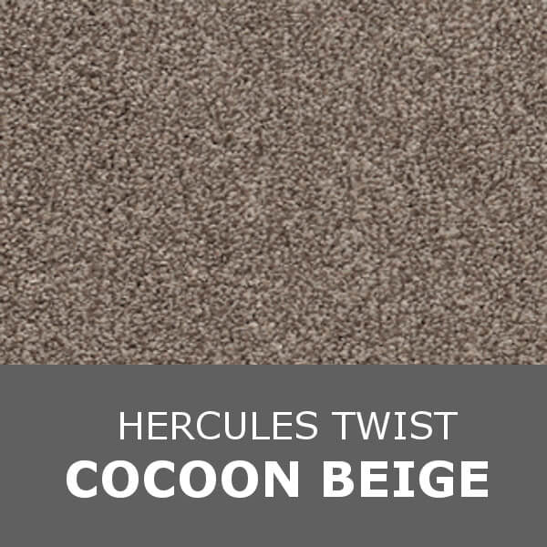 Associated Weavers Invictus - Hercules Twist - Cocoon Beige 40
