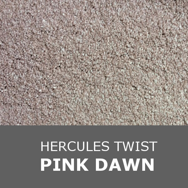 Associated Weavers Invictus - Hercules Twist - Pink Dawn 67