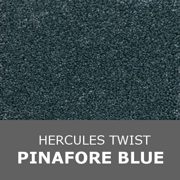 Associated Weavers Invictus - Hercules Twist - Pinafore Blue 77