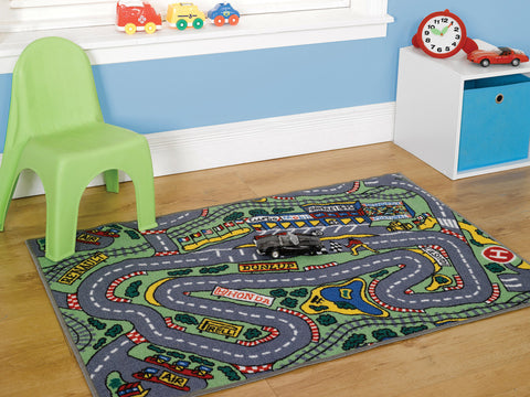 Flair Rugs - Formula One