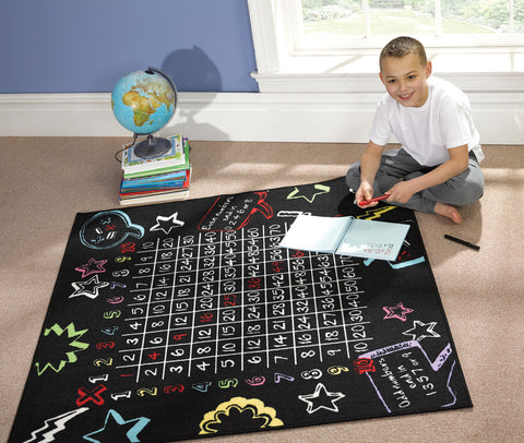 Flair Rugs - Multiplication