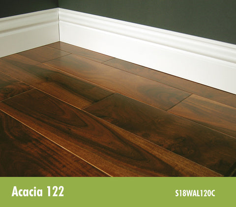 Lignum Pure - Eighteen - Acacia 120
