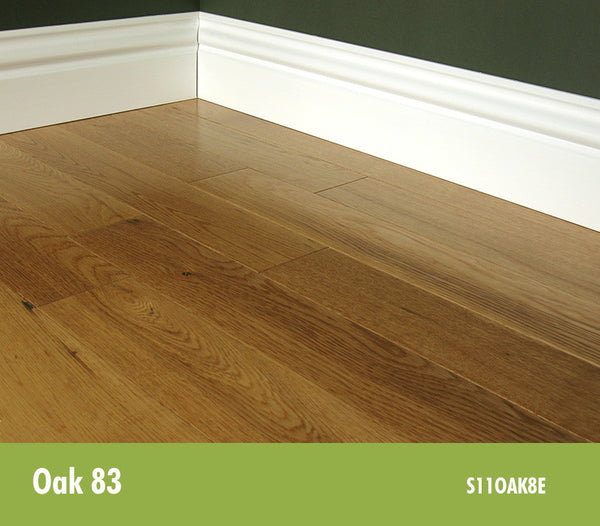Lignum Pure - Eighteen - Oak 83