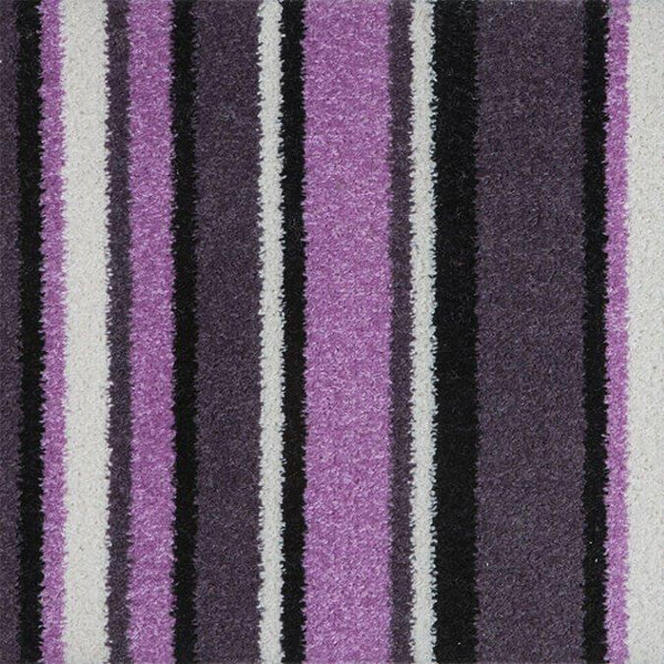 Balta Stainsafe POP ART - Purple 580