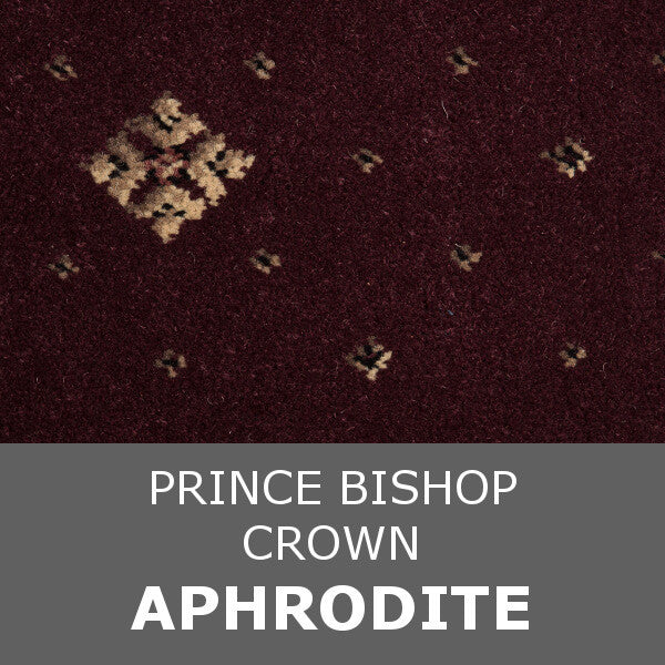 Hugh Mackay Prince Bishop Crown Range - Aphrodite 53