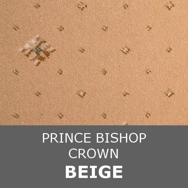 Hugh Mackay Prince Bishop Crown Range - Beige 417
