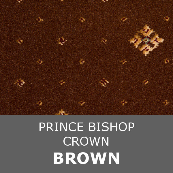 Hugh Mackay Prince Bishop Crown Range - Brown 411