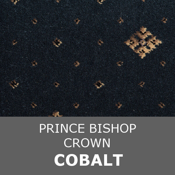 Hugh Mackay Prince Bishop Crown Range - Cobalt 54