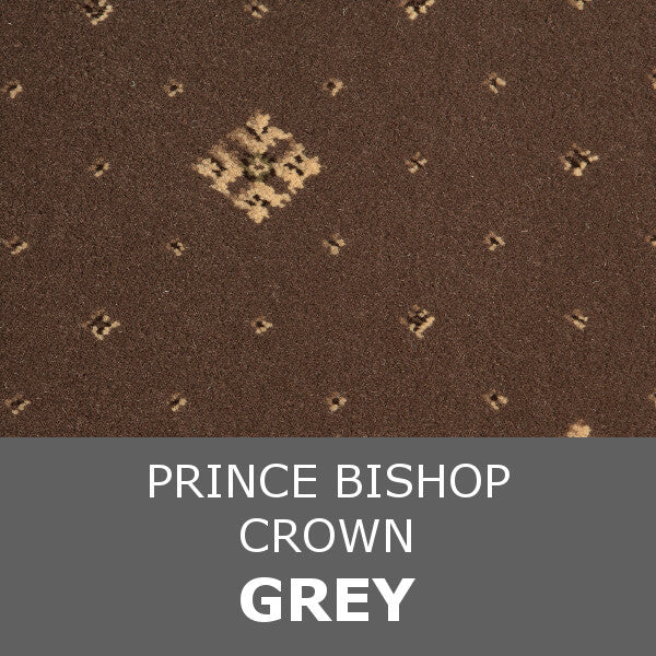 Hugh Mackay Prince Bishop Crown Range - Grey 49