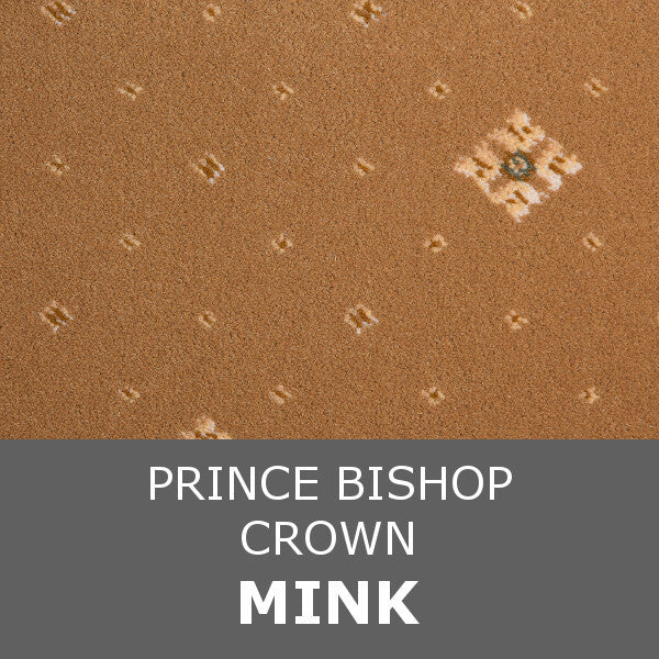 Hugh Mackay Prince Bishop Crown Range - Mink 416