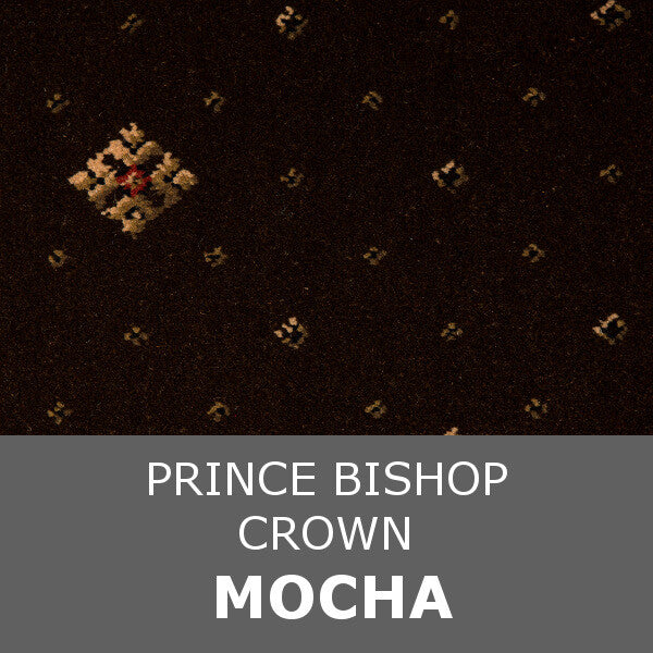 Hugh Mackay Prince Bishop Crown Range - Mocha 26