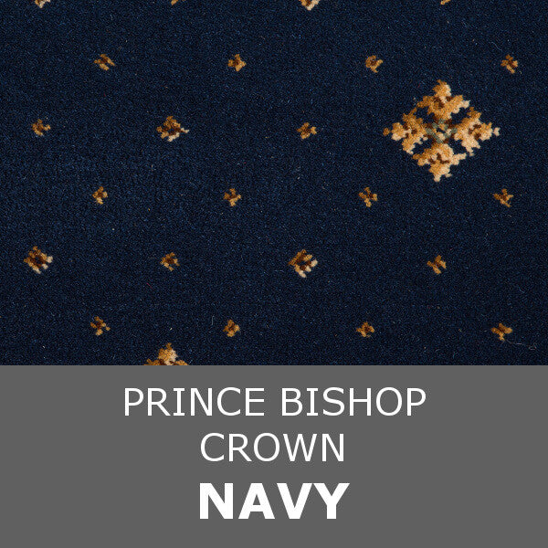 Hugh Mackay Prince Bishop Crown Range - Navy 407