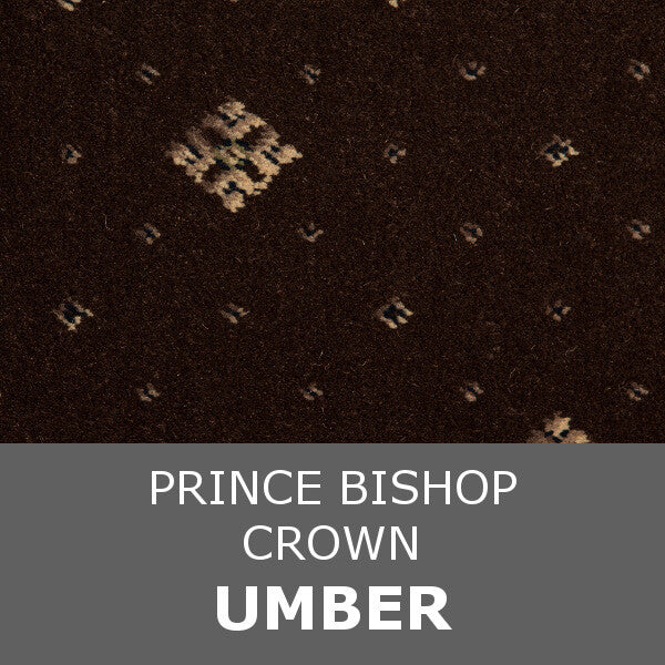 Hugh Mackay Prince Bishop Crown Range - Umber 25